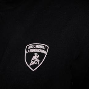 Lamborghini hættetrøje.  Np: 1400 kr.   Købt i Monaco.