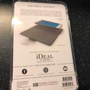 Fejl køb  helt nyt cover til ipone 8  plus  cover super fin