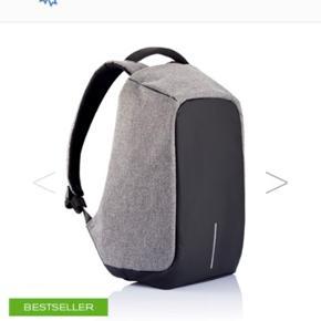 Den tyverisikker Bobby Bag taske fra XD-Design.  Sælges da jeg desværre ikke får den brugt nok 🥺  Sælges kun til prisen