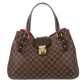 Louis Vuitton Damier Tasche Hervorragender Zustand wie neu  Neupreis CHF 1980.-  Seriennummer SR0088