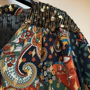 Den smukkeste kjole fra mat fashion En anelse oversize  #30dayssellout