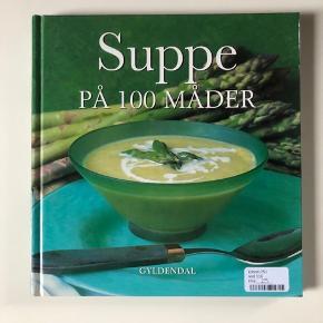 Suppe på 100 måder