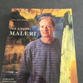 Per kirkeby bog 300 sider med billeder.