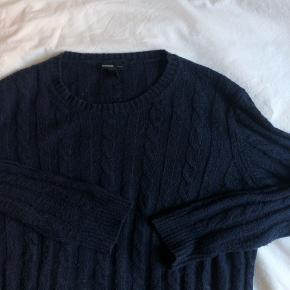 Sweater i en uld blanding   #30dayssellout