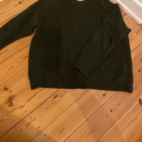 Sweater fra Envii🤎 Næsten som ny BYD