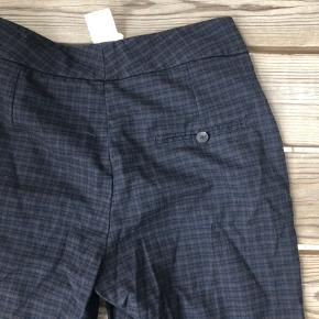 Flotte ternede bukser fra mango. Fitter størrelse m   #Secondchancesummer