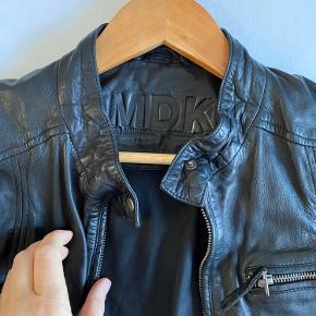 MDK / Munderingskompagniet pels- & skindjakke