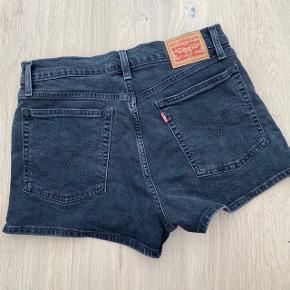 Levis shorts str. 30  Brugt 1 gang!