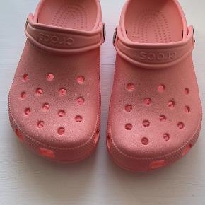 Crocs andre sko til piger