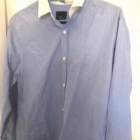 Cool skjorte fra Mads Nørgaard. Bytter med folk i Århus