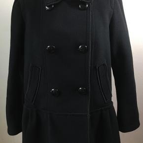 Sonia Rykiel frakke