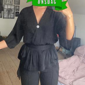 MSCH Copenhagen bluse