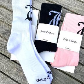 Juicy Couture strømper & tights
