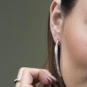 Anne Brauner ørering