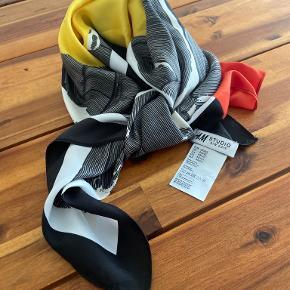 H&M Studio Collection tørklæde