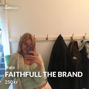 Faithfull The Brand t-shirt