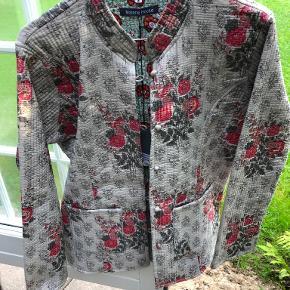 Malene Hocke jakke