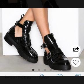Helt nye boots fra Nelly. Aldrig brugt! Nypris 429kr. Str 36 og størrelsesvarende 🌸 #GøhlerSellout