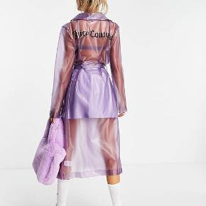 Juicy Couture regnjakke