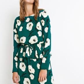 Envii kjole i modellen: Enalps ls dress aop 100% polyester Brugt få gange, og har ingen brugsspor. Sælger videre til en rimelig billig pris, så en ny ejermand kan få glæde af den.