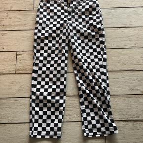 Vans bukser