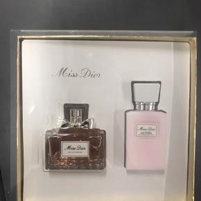 Miss Dior eau de parfume. Sælges kun hvis rette bud kommer - nypris er 770 🌸