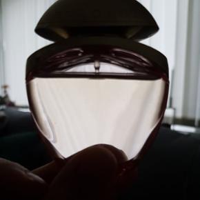 BVLGARI Parfume Bulgari  Eau de parfum 25 ml - kun brugt ganske lidt (se billede)