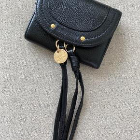 Chloé anden taske