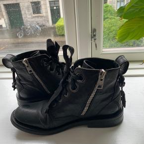 Zadig & Voltaire støvler