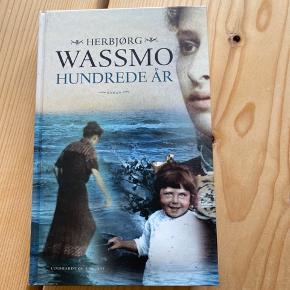 Herbjørg Wassmo - hundrede år