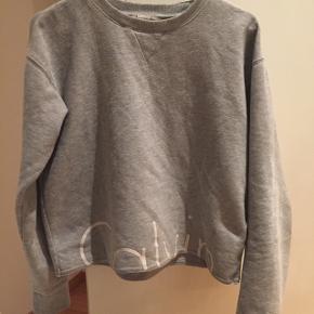 Blød sweatshirt fra Calvin Klein Jeans