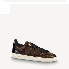 Louis Vuitton sko & støvler
