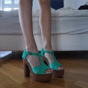 Scorett heels