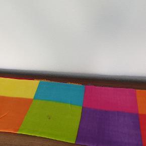Fint fleece tæppe i 120x150
