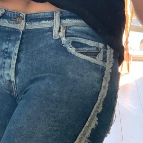 Diesel jeans W26-L32 size 26 Model babhila-sp slim-skinny regular waist