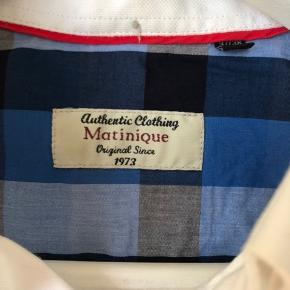 Hvid selskabsskjorte  Aldrig brugt  Står som helt ny  #thirtydayssellout