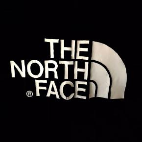 The North Face t-shirt