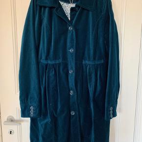 Monsoon frakke