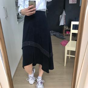 Blanche nederdel