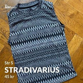 Stradivarius top