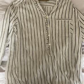 Sælger denne plus fine skjorte. Brugt meget få gange. Standen er super