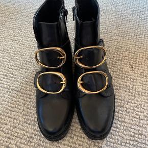 Maje støvler