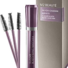 M2 Beauté makeup