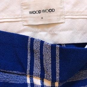 Wood Wood bukser med tern