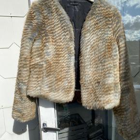 Sisley jakke