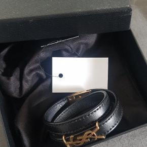 Saint Laurent armbånd