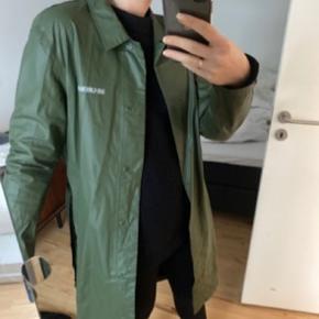 Han Kjøbenhavn regnjakke