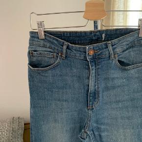 Fantastiske jeans, sælges kun da jeg simpelthen ikke går i Skinny jeans længere..