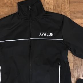 Avalon Athletics track top Næsten som ny Størrelse small Købt hos Quint