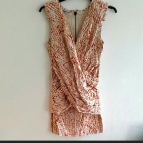 Carin Wester mønstret kjole